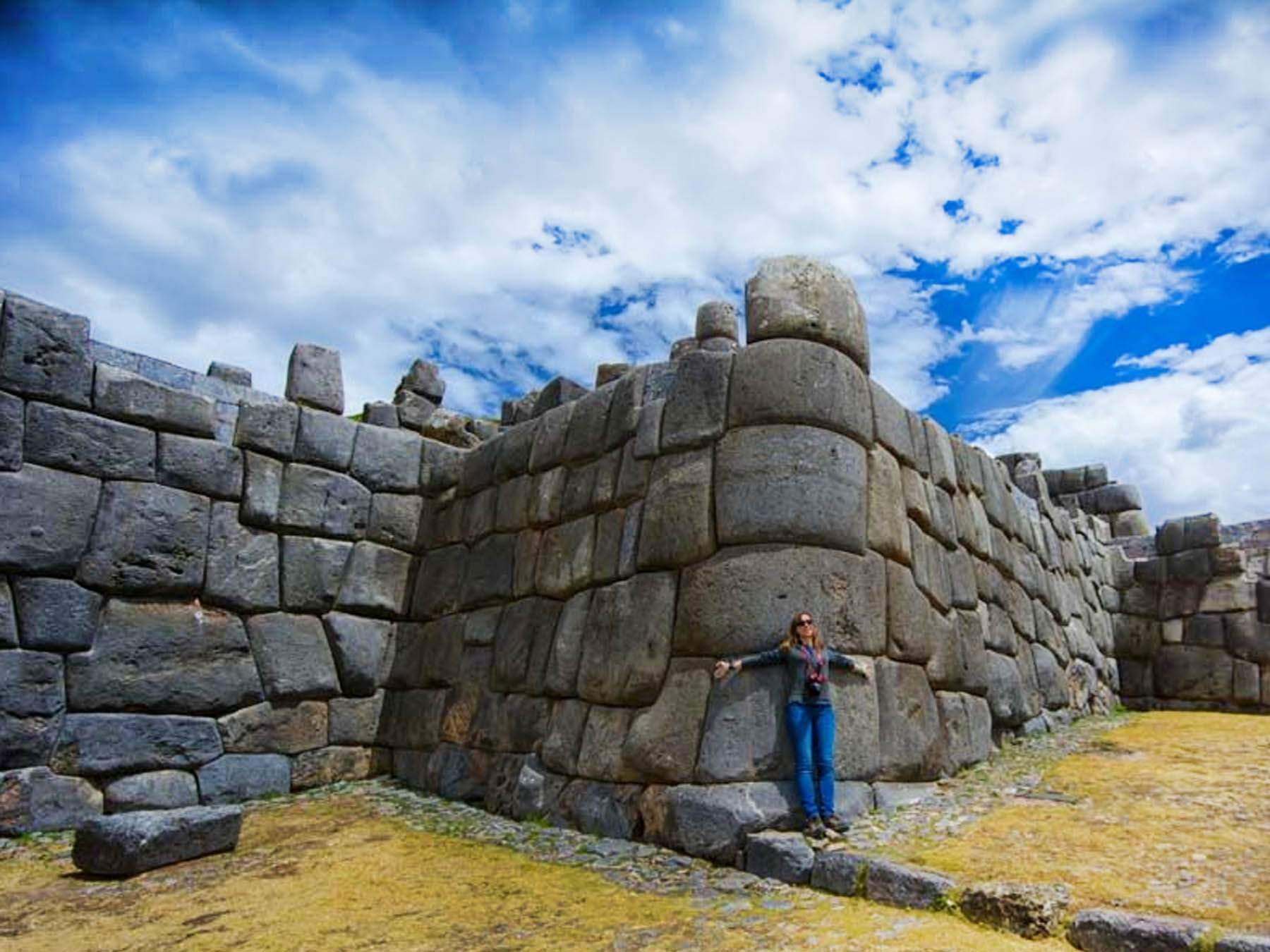 Cusco City Tour 1 Day