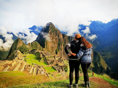 Machu Picchu Full Day 1 Day