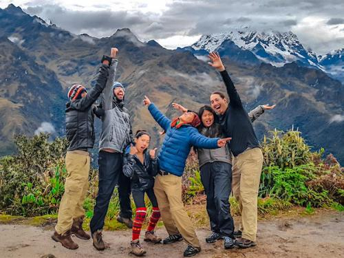 Classic Inca Trail 4 Days / 3 Night